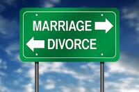 Marriage and Divorce Lane